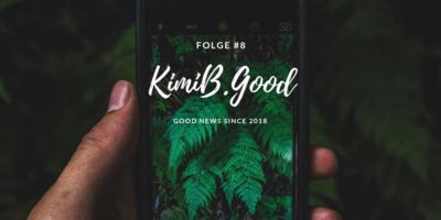 Weniger ist Mehr - Technik & Ressourcen - KimiB.Good #8