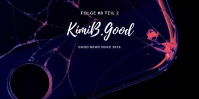 Weniger ist mehr - Technik & Ressourcen - KimiB.Good #8 Teil 2