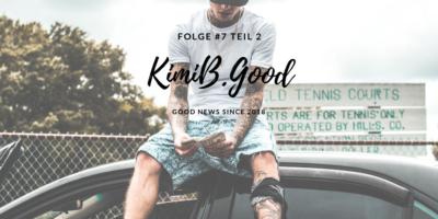 Geld ist nicht neutral - Geld, Klima und Greta - KimiB.Good #7 Teil2