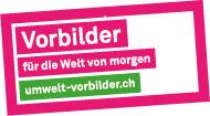 Logo Vorbilder für die Welt von morgen